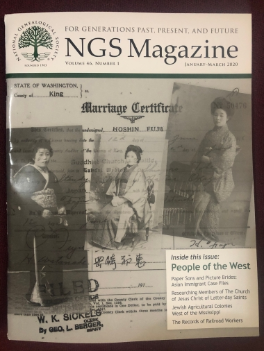 NGS Magazine